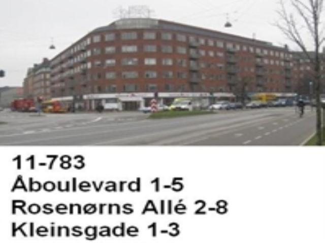 Kleinsgade 3, 1. 4, 1633 København V