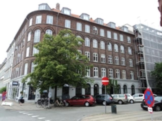 Havnegade 33, 3. th, 1058 København K