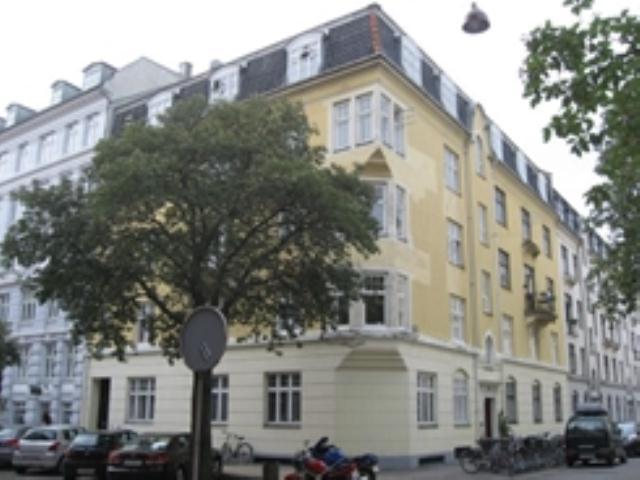 Willemoesgade 33, st. th, 2100 København Ø