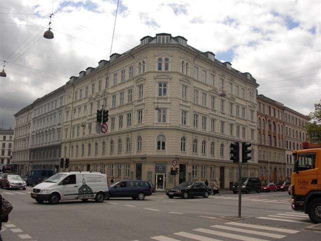 Gothersgade 157, kl. , 1123 København K