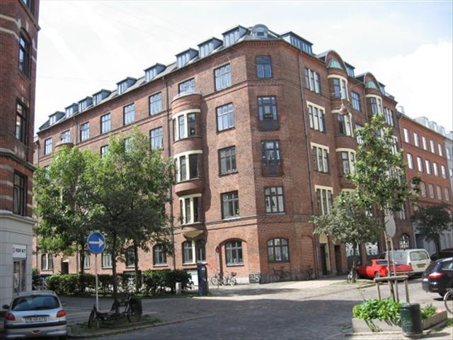 Willemoesgade 34, 4. tv, 2100 København Ø