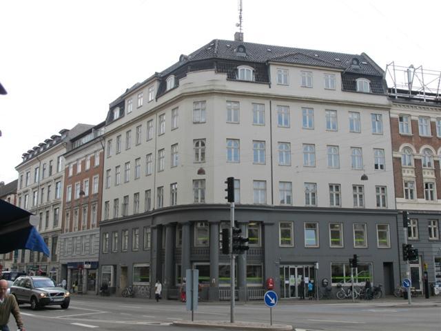 Østerbrogade 29, 5. th, 2100 København Ø