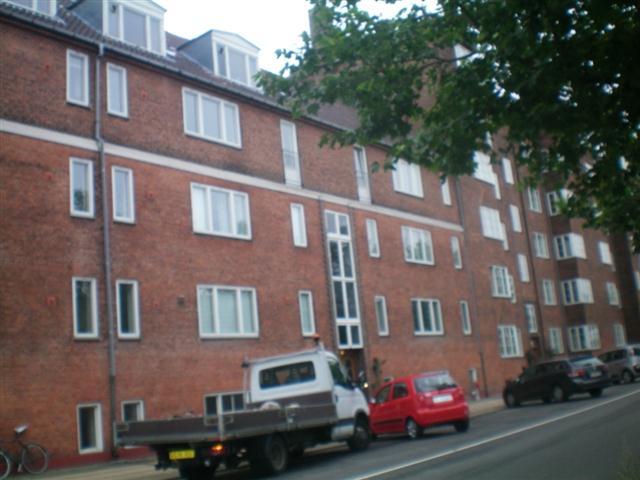 Østbanegade 39, 2. 4, 2100 København Ø