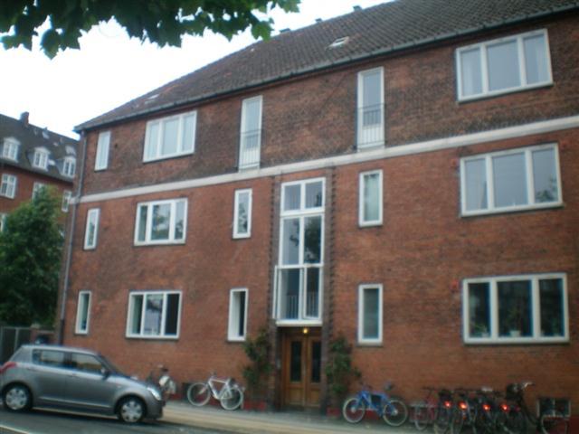 Østbanegade 37, 1. 2, 2100 København Ø