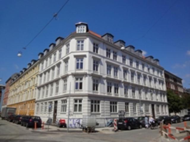 Adilsvej 4, 3. tv, 2000 Frederiksberg