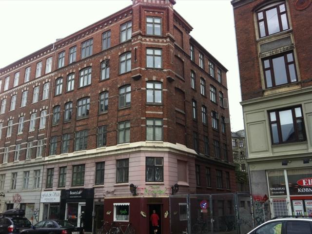 Istedgade 109, 5. tv, 1650 København V