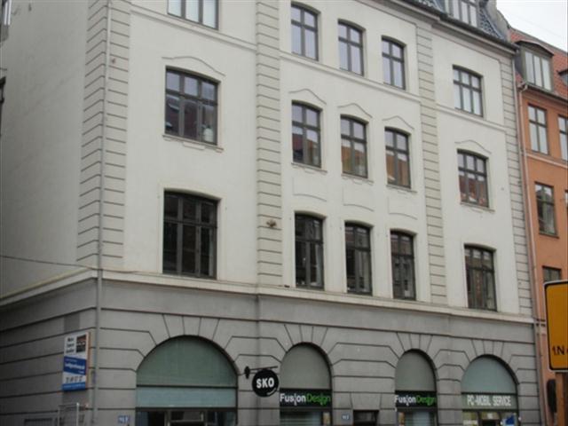Vesterbrogade 91B, 4. th, 1620 København V