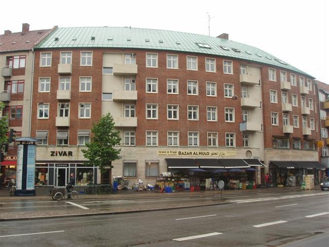 Frederikssundsvej 26A, 5. , 2400 København NV