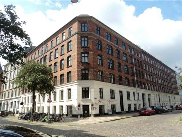 Willemoesgade 29, 1. th, 2100 København Ø