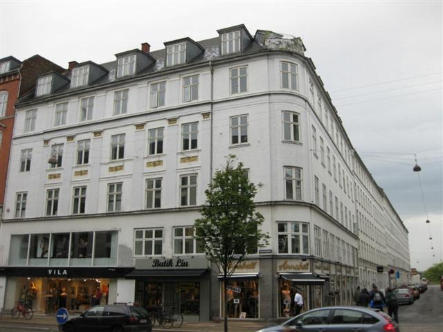 Vesterbrogade 18, 4. , 1620 København V