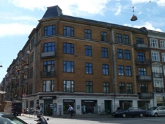 Gammel Kongevej 19, 2. tv, 1610 København V