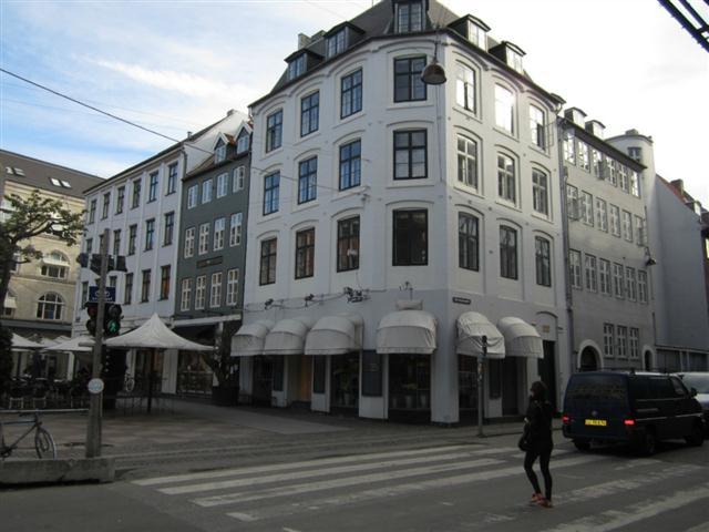 Østergade 21, 3. , 1100 København K
