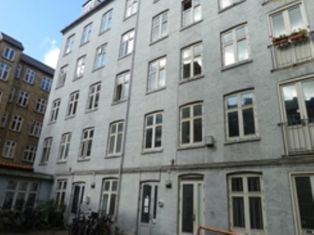 Gammel Kongevej 47B, 4. , 1610 København V
