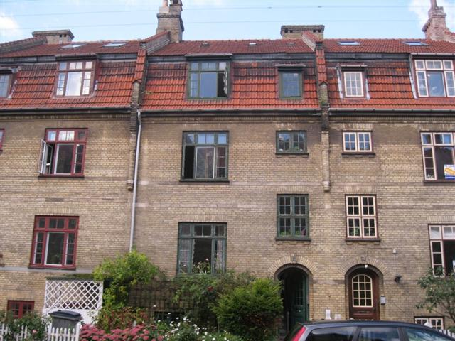 H.P. Ørums Gade 21, st. , 2100 København Ø