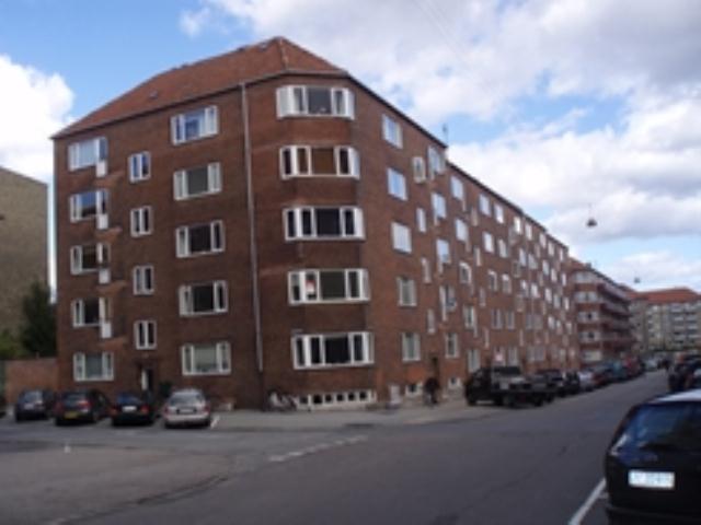 Birkedommervej 20, 2. th, 2400 København NV