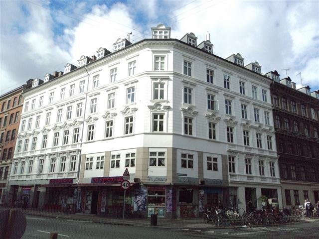 Istedgade 136, 2. th, 1650 København V
