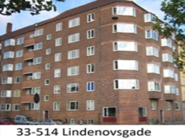 Østbanegade 105, 2. tv, 2100 København Ø