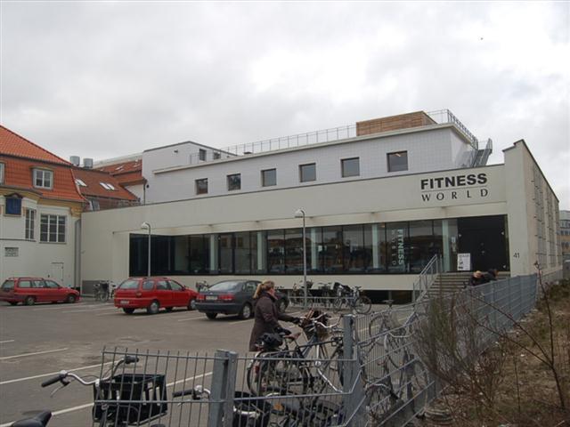 Bygmestervej 63, 2400 København NV