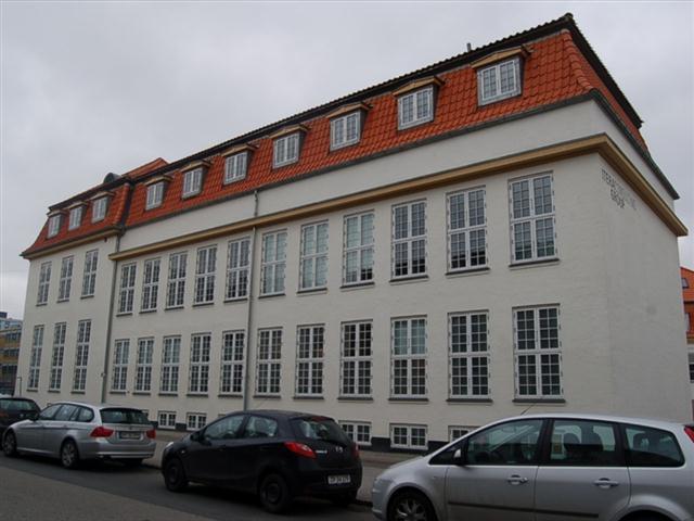 Rentemestervej 2A, 1. , 2400 København NV