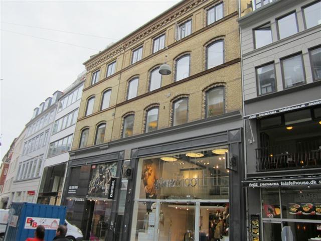 Købmagergade 19, st. , 1150 København K