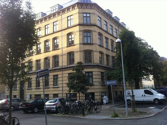 Adilsvej 11, 1. tv, 2000 Frederiksberg
