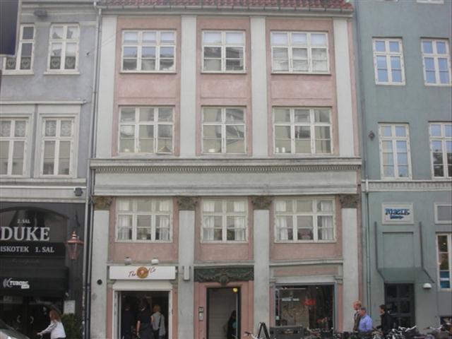 Gothersgade 17, 4. , 1123 København K