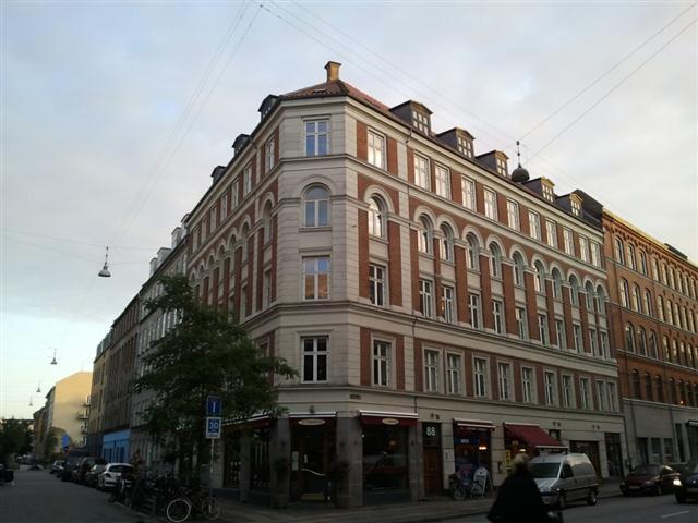 Istedgade 86, 4. th, 1650 København V