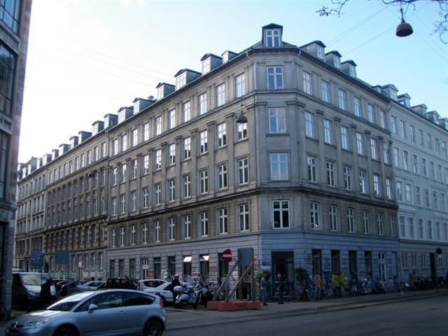Gothersgade 145, 3. , 1123 København K