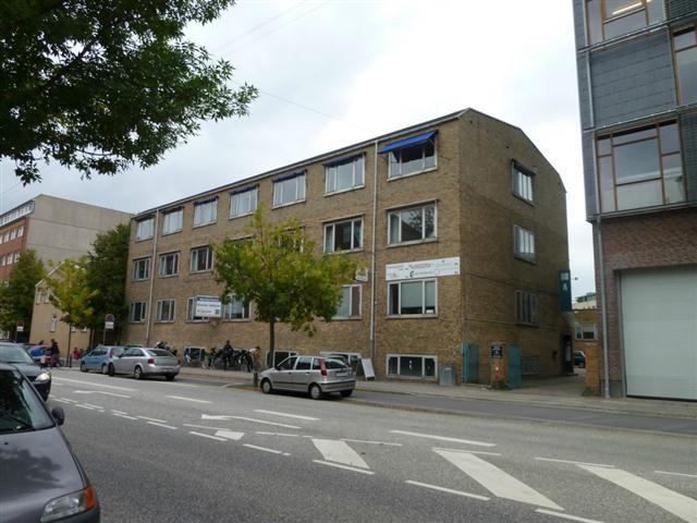 Finsensvej 80A, 1. , 2000 Frederiksberg
