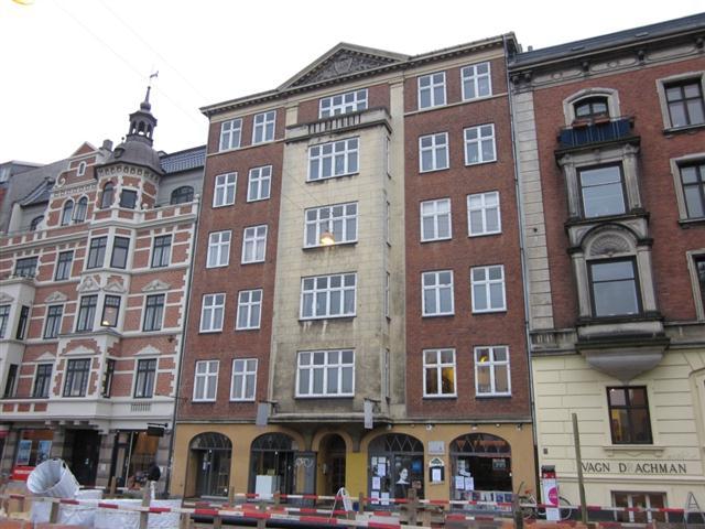 Gothersgade 107, 1. tv, 1123 København K