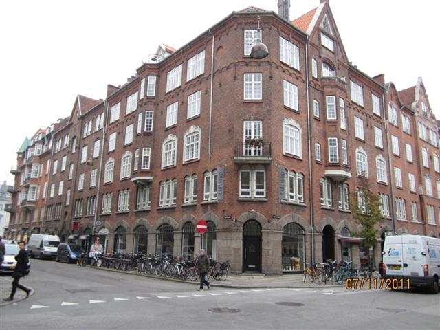 Møntergade 20, st. , 1116 København K