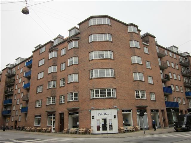 Classensgade 63, 4. mf, 2100 København Ø