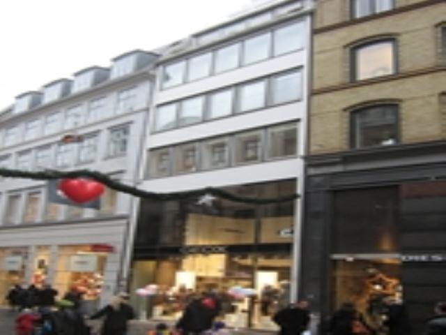 Købmagergade 15, st. , 1150 København K