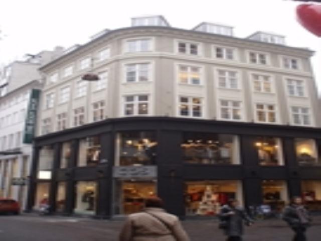 Østergade 35, 1. , 1100 København K