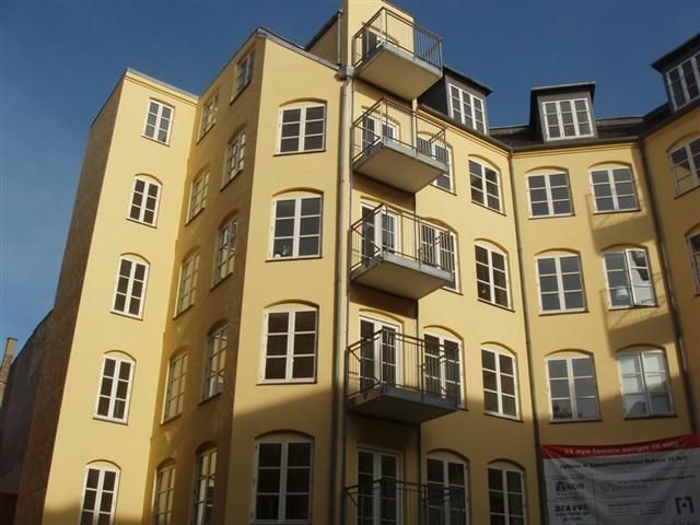 Nyhavn 31E, st. 4, 1051 København K
