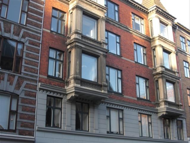 Stenosgade 7, kl. 3, 1616 København V