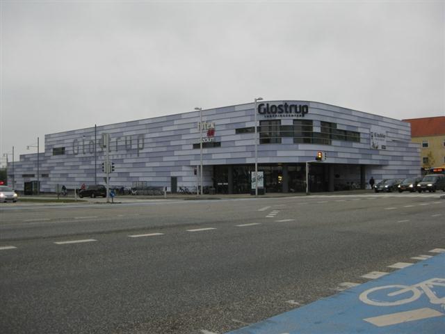 Glostrup Shoppingcenter 105, st. , 2600 Glostrup