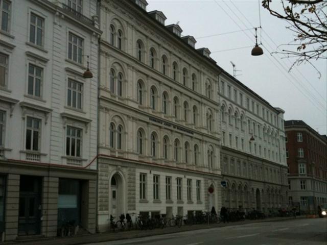 Gothersgade 133, 3. , 1123 København K