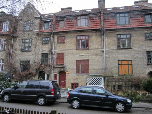 H.P. Ørums Gade 19, 2. , 2100 København Ø