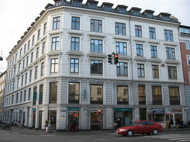 Østerbrogade 25, 3. , 2100 København Ø