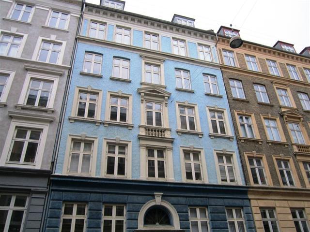 Brorsonsgade 7, 1. tv, 1624 København V