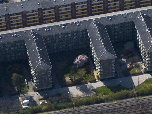 Østbanegade 147, 4. th, 2100 København Ø