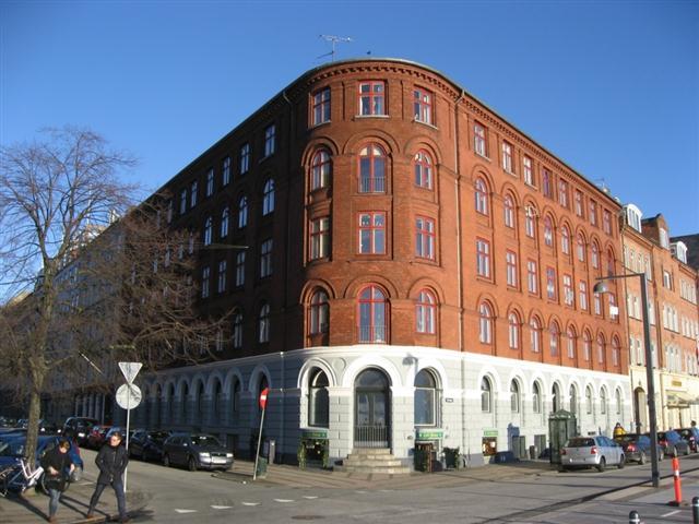 Peder Skrams Gade 27, 4. th, 1054 København K
