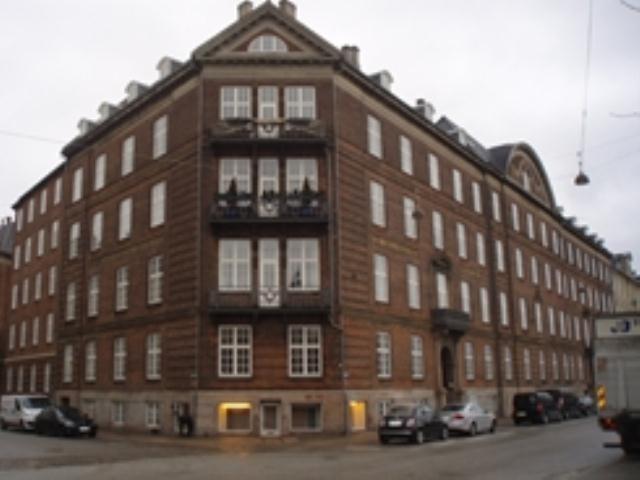 Østbanegade 5, 2. tv, 2100 København Ø