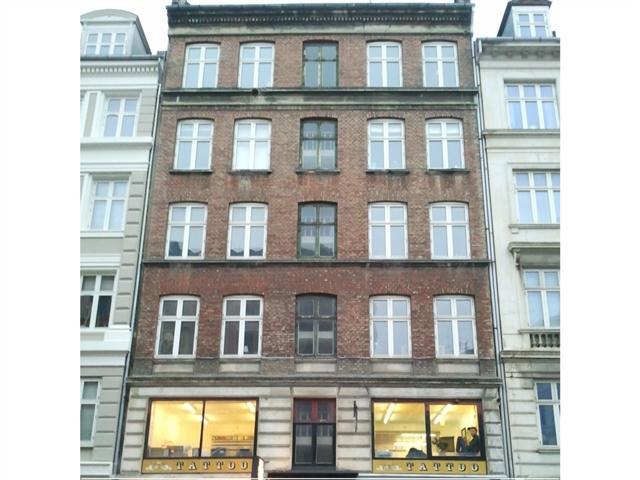 Istedgade 101, 2. th, 1650 København V