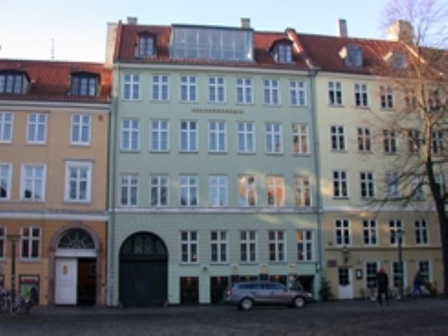 Gråbrødretorv 14, 1. , 1154 København K