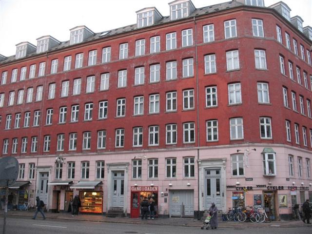 Istedgade 116, 3. tv, 1650 København V