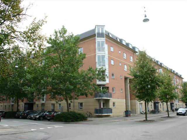 Marskensgade 27A, kl. , 2100 København Ø
