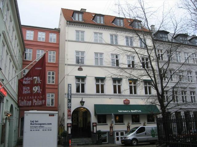 Valkendorfsgade 30, 4. , 1151 København K