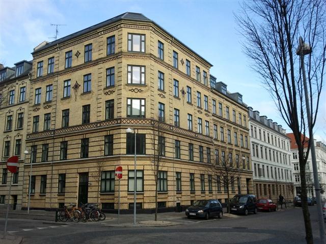 Adilsvej 8, 3. th, 2000 Frederiksberg